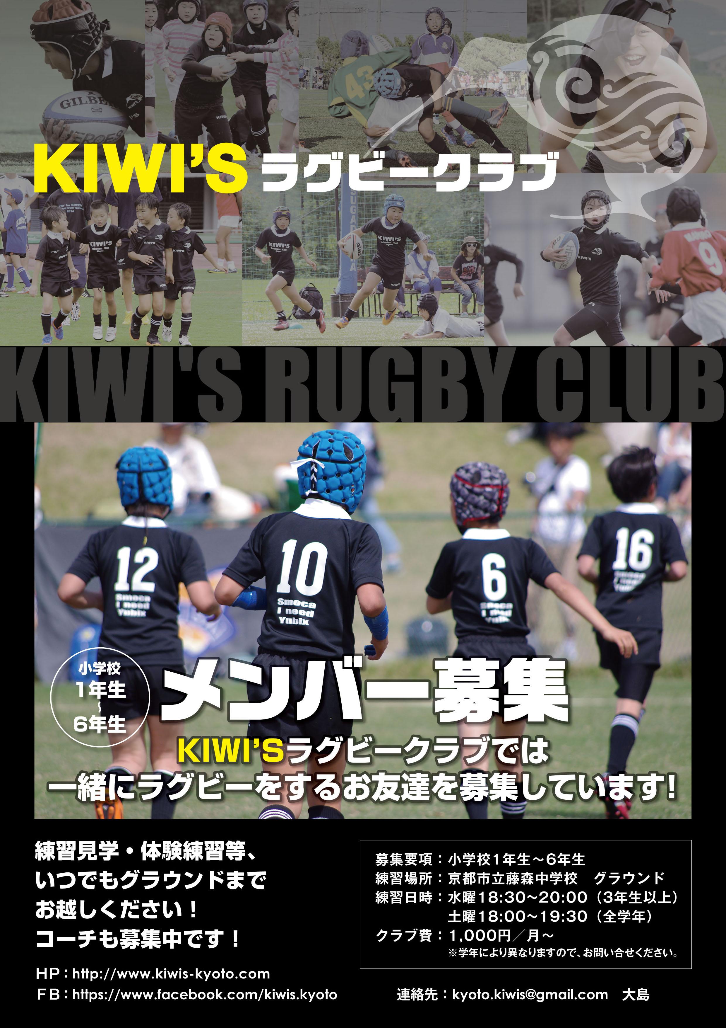 Kiwis-A4