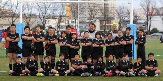 【2017年12月17日】第10回 ヒーローズカップ 近畿地区大会