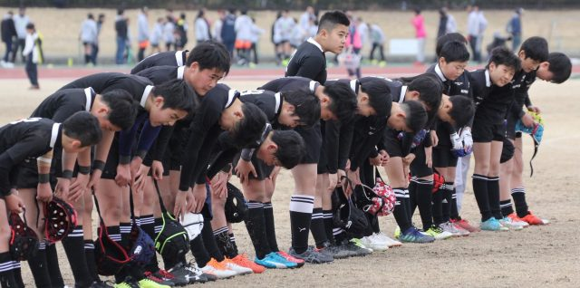 【2019年2月3日】第11回 HEROES CUP 関西大会