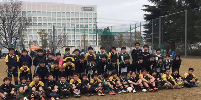 【2019年3月3日】アウル洛南JrRS交流会